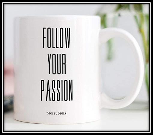 passion mug on amazon.com