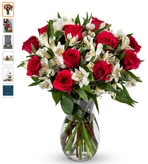 amzon flowers