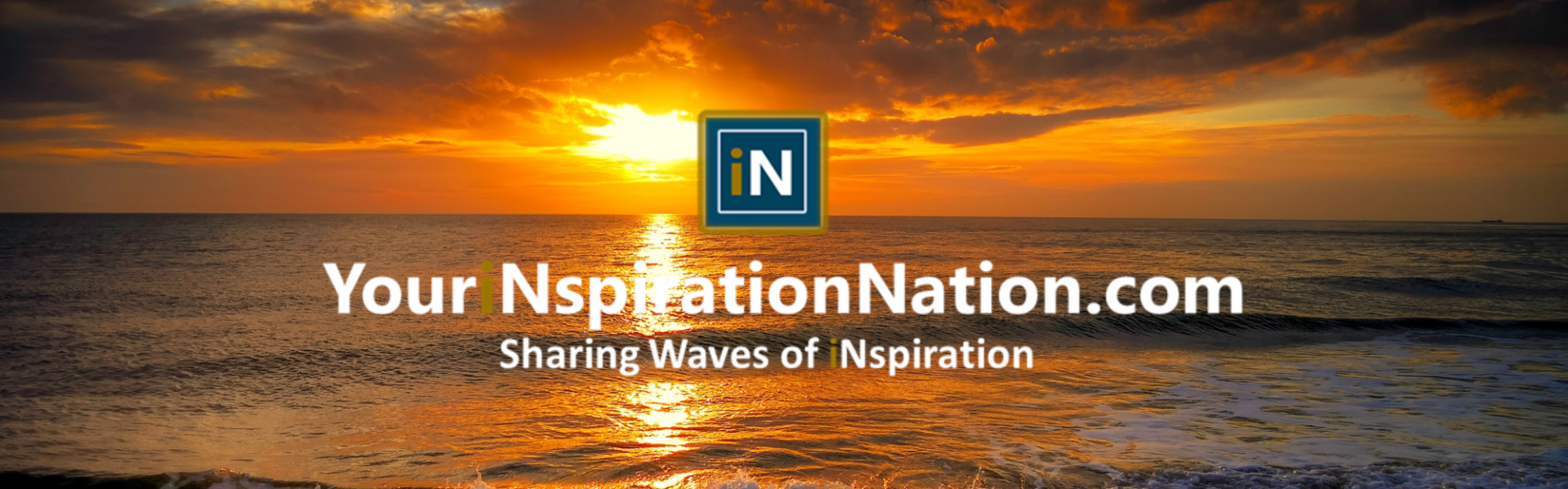 your inspiration nation