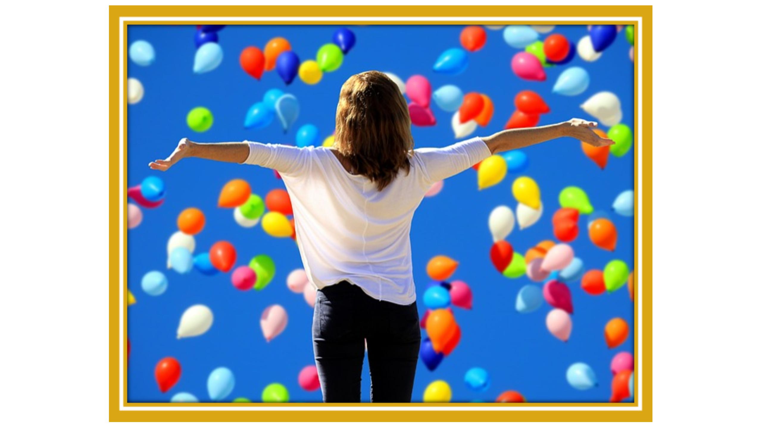 20 Best affirmations