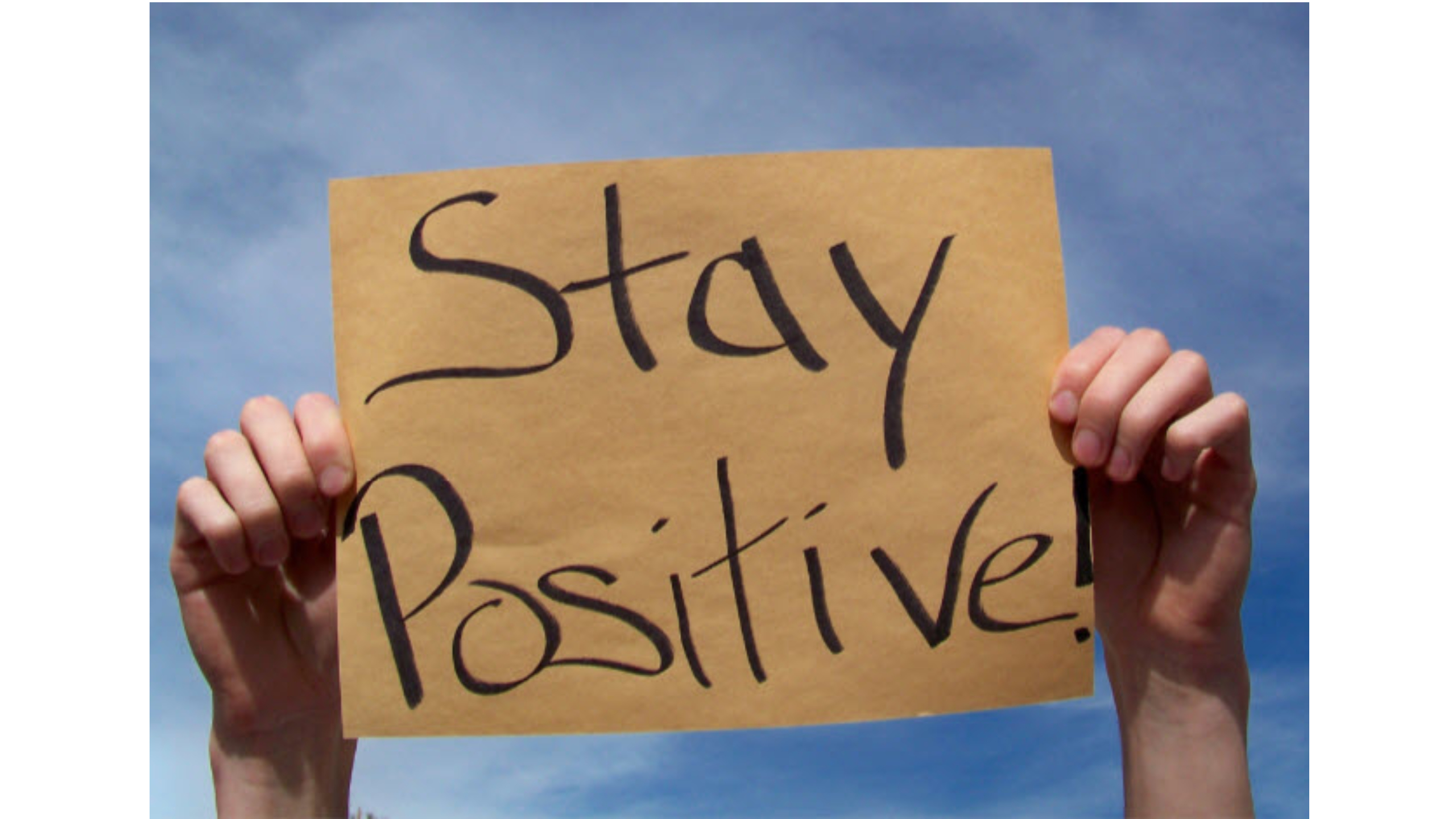 4 Practical Tips for Staying Positive in a Coronavirus World Joe McKeever Joe McKeever